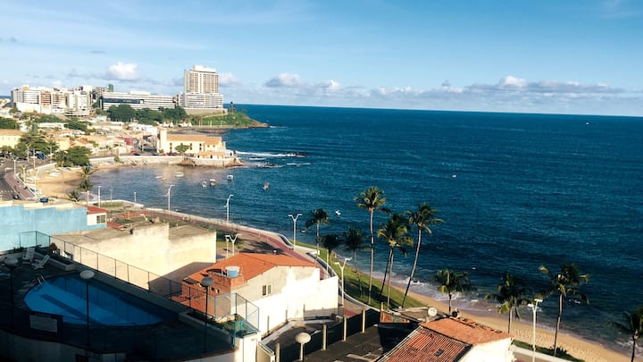 JANELA SOBRE O MAR - Window to the sea