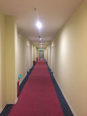 如家酒店客房出租