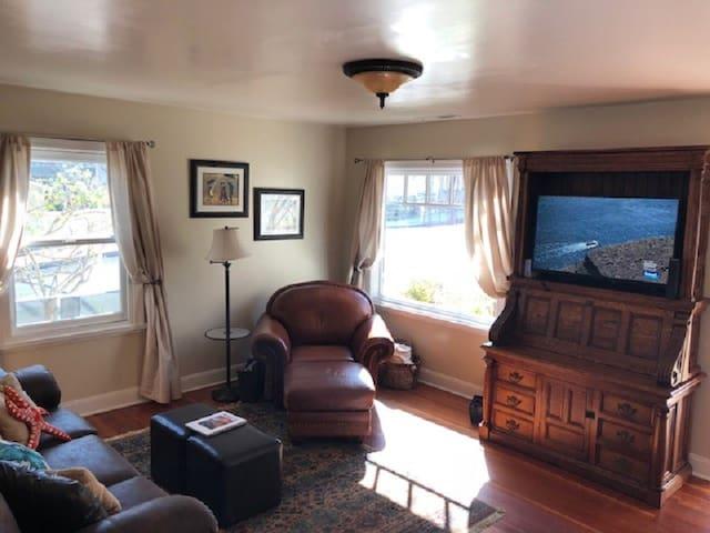 Dream Cottage in Pacific Grove, CA