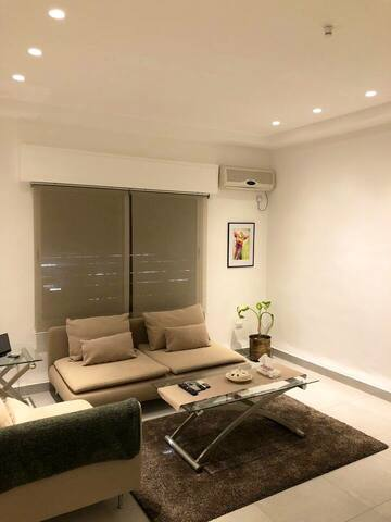 Lovely One Bedroom Apartment In Amman