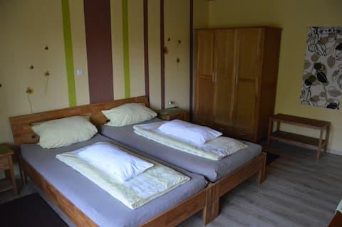 Ferienwohnung Gästehaus Erna