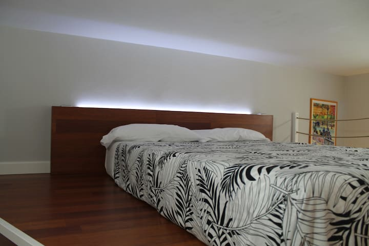 Económico apartamento cerca de Sevilla