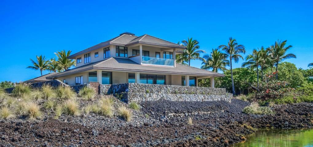 Waikoloa Island Star