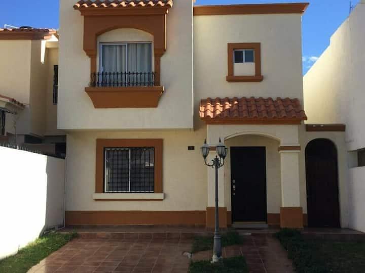 Casa Marsella LD Guaymas San Carlos