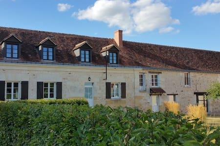 MILLET - Bossée - Haus