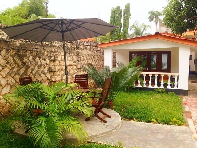 Karibu Coast! Private Apartment