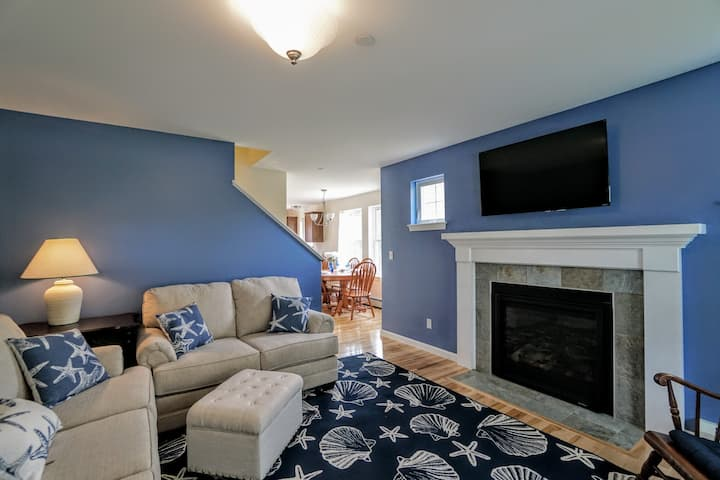 Freeport family condo