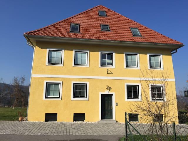 Casa Barbara - großes Apartment für 4-6 Personen