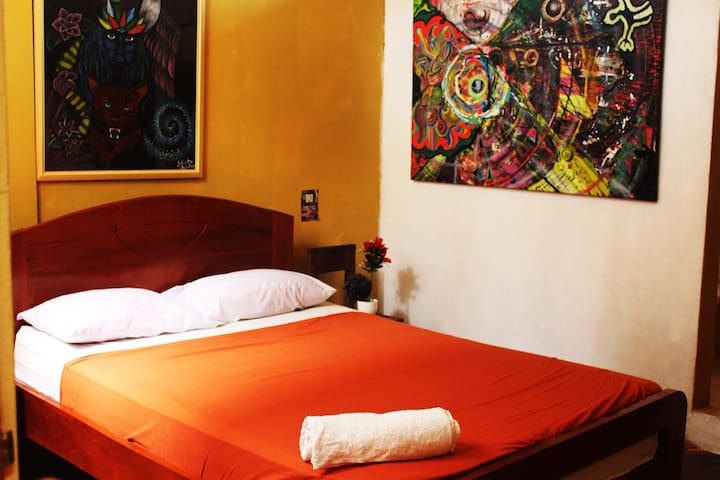Sachahuasca Bed & Breakfast
