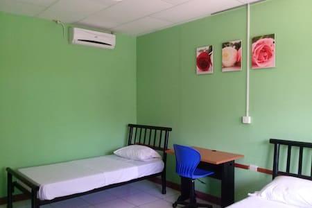 Cómoda habitación  2 a 3 personas - Moyogalpa
