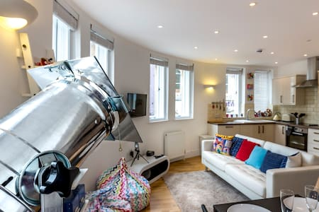1 Sadler Street - Wells - Appartement