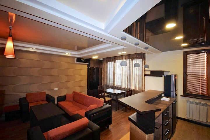 NEW LUXURY MODERN Apartment in city centre!