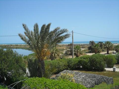 Belle villa 5 minutes de la plage