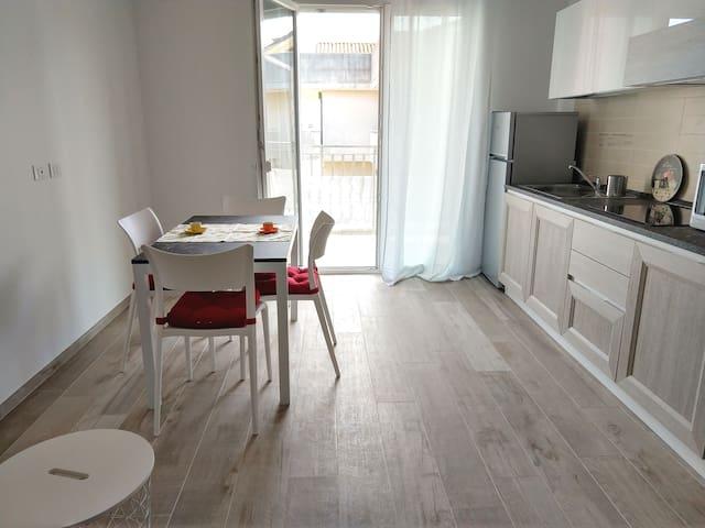 Appartamento Blu Soffio Sul Mare #2