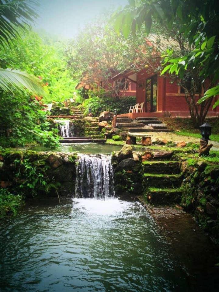 นายัง รีสอร์ท Nayang Resort