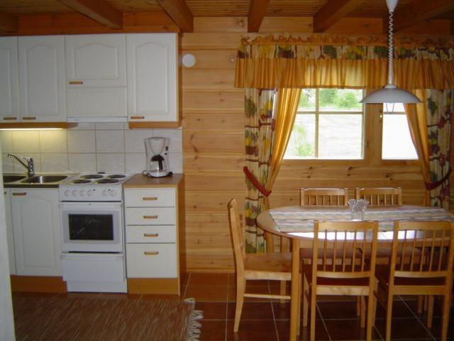 *Kivijärvi,Finland,1 Bedroom#2/2940 - Kivijärvi