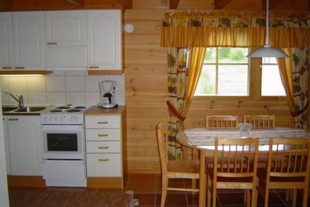 *Kivijärvi,Finland,1 Bedroom#2/2940