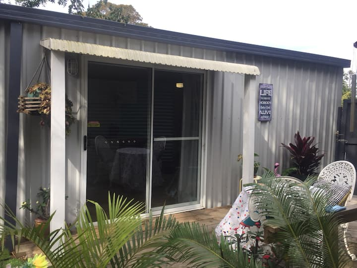 The Entrance Studio