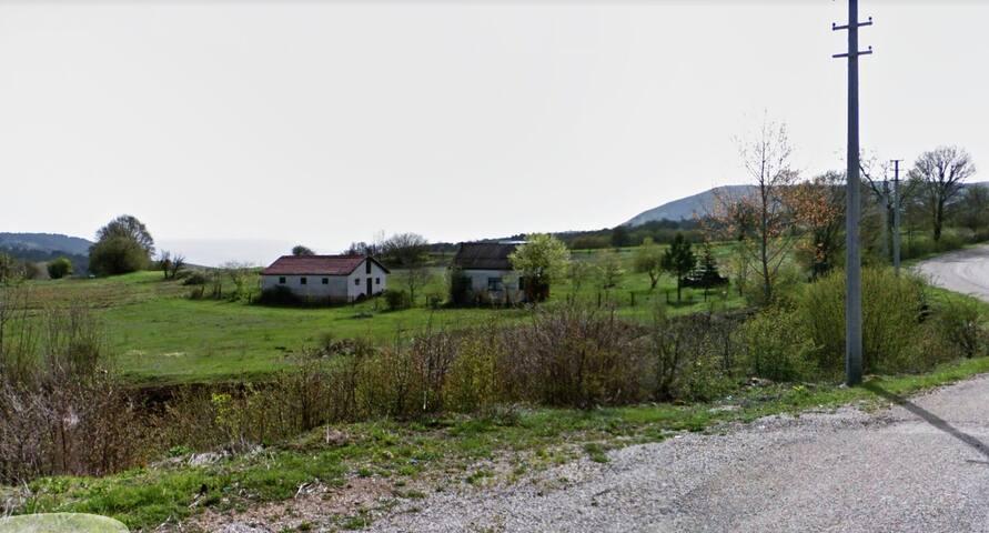 Köy evi/Village House