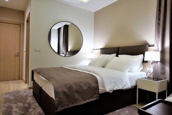Gracia standard room, new rooms at great location