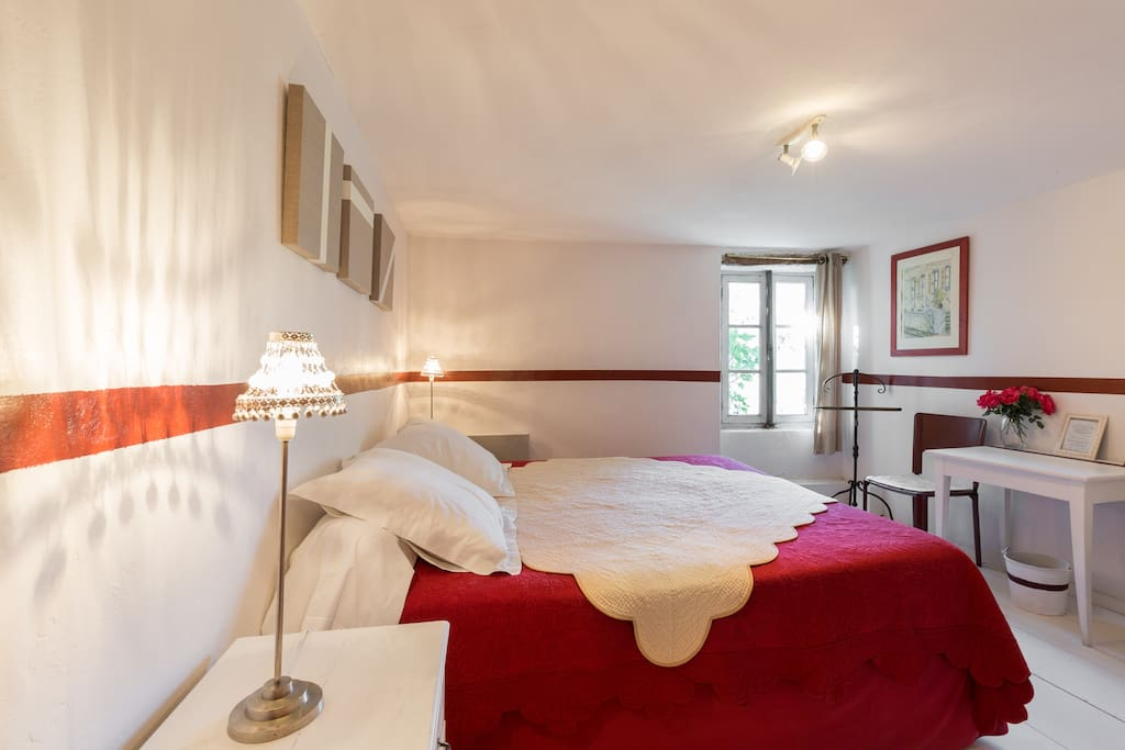 La baronnie maison d 39 h tes provence bed and breakfasts for rent in mirabel aux baronnies - Chambre d hotes mirabel aux baronnies ...
