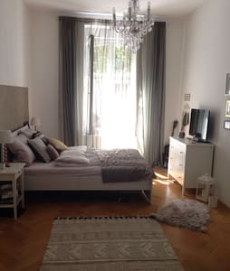 Beautiful apartment located in the heart of Munich - München