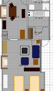 The Extra Room - Loft