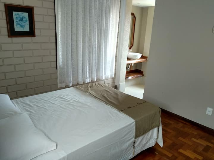 Guest House La Mansiion <Suíte 8>
