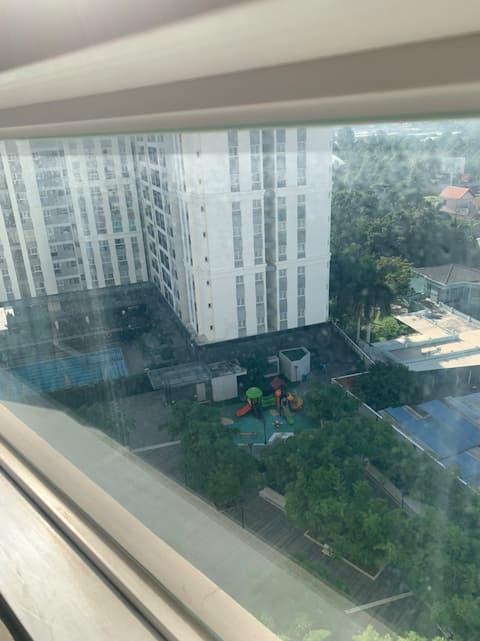 Cho thuê căn hộ cao cấp ở Thuận An