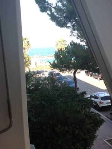 MARE E RELAX A 10 metri - Montesilvano - Appartamento