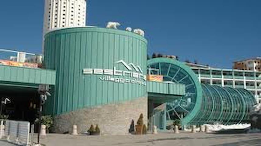 Settimana bianca al Villaggio Olimpico Sestriere - Sestriere - Timeshare
