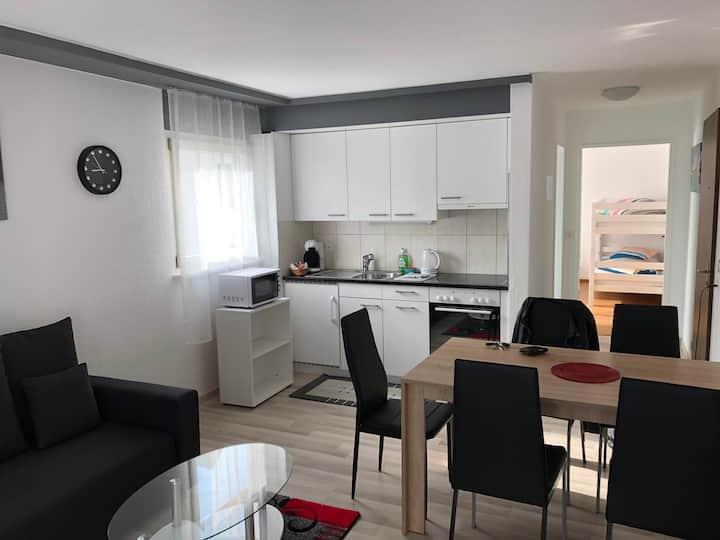 Venice Apartment Interlaken