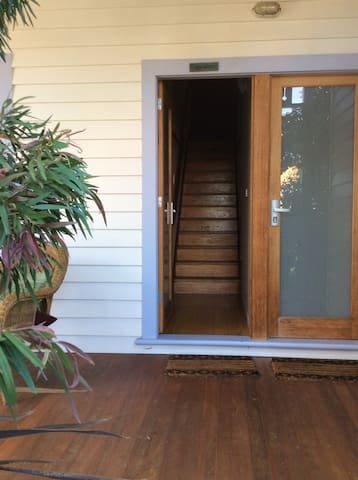 The Loft - Queenscliff - Appartement