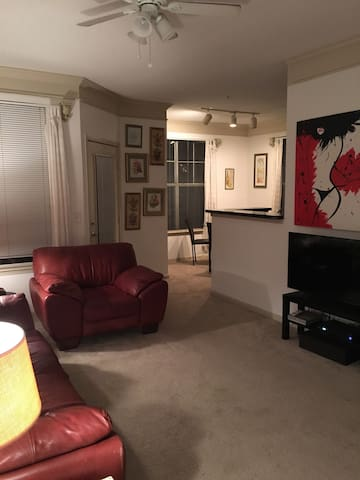 1 bedroom garden style apartment - Decatur - Apartment