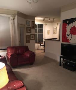 1 bedroom garden style apartment - Decatur - Leilighet