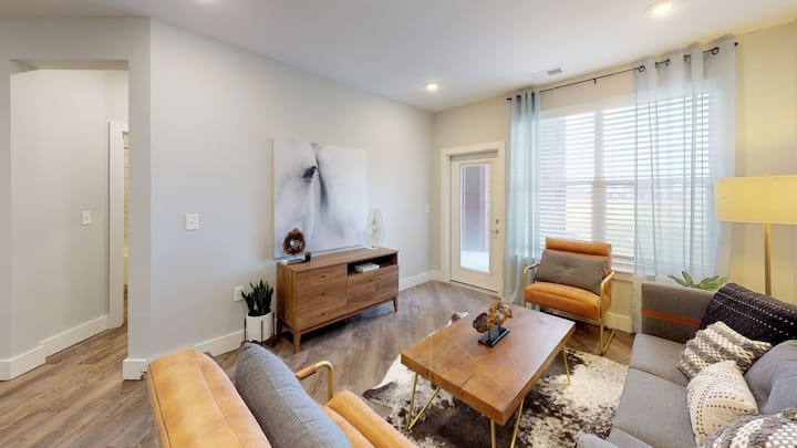 Cozy apartment for you | 1BR in Plainfield
