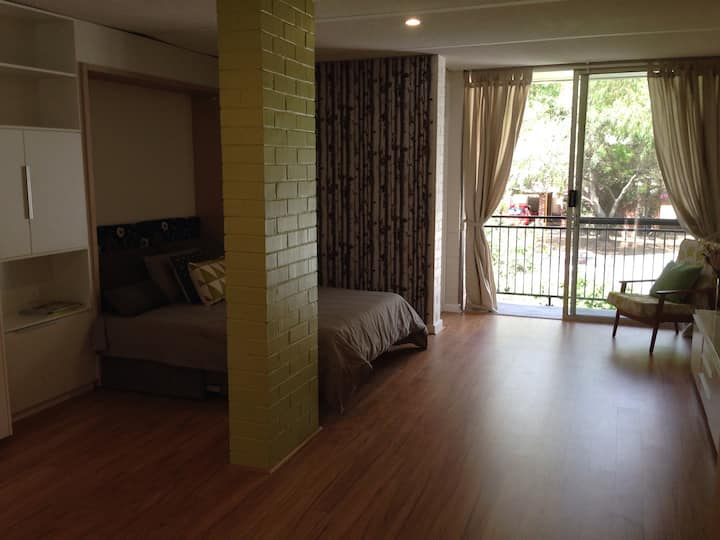Subiaco Tree Apartment