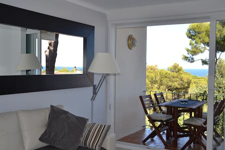 Reformed apartment at 300 meters from the beach