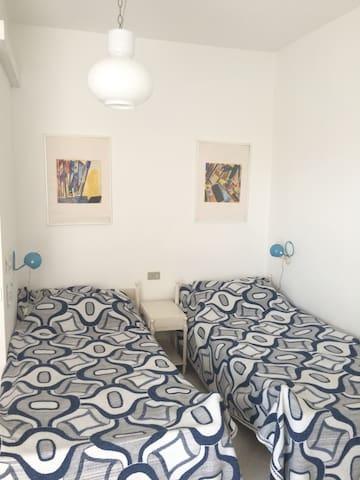 Beautiful apartment with beach view - Lignano Sabbiadoro - Apartment