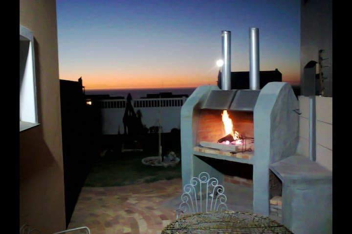 Bougain Villa Self Catering - Lambert's Bay - Apartemen