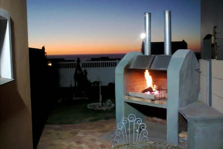 Bougain Villa Self Catering - Lambert's Bay - Byt