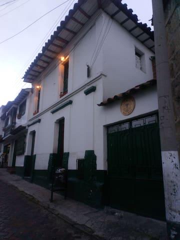 HOSTAL CASA DEL FRAILEJÓN