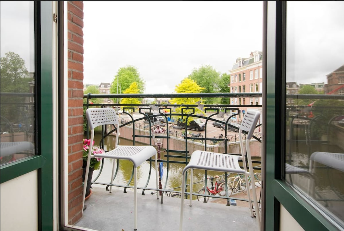 Where To Stay In Amsterdam Jordaan