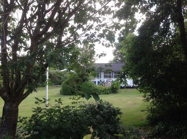 Sommer residens