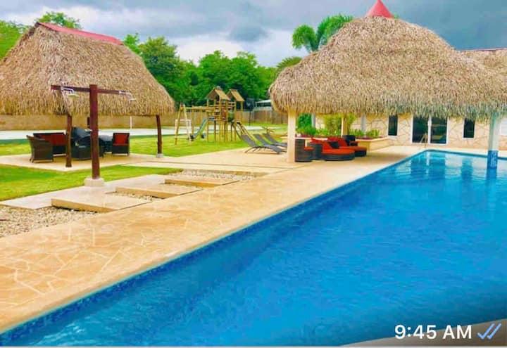 Playa Coronado/casa con piscina privada ⛱🏄🏻