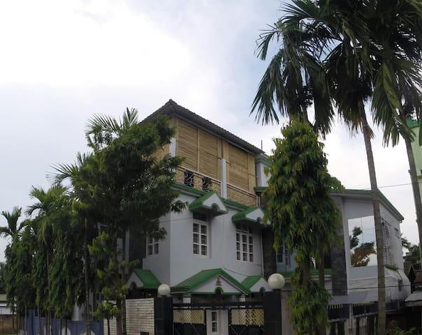 Trinity Villa (Deluxe Room)