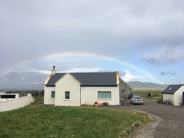 Designer cottage by the beach, Wild Atlantic Way