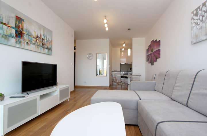 Apartment Moonstone 2