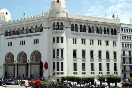 logement en plein centre ville à petit prix - Alger