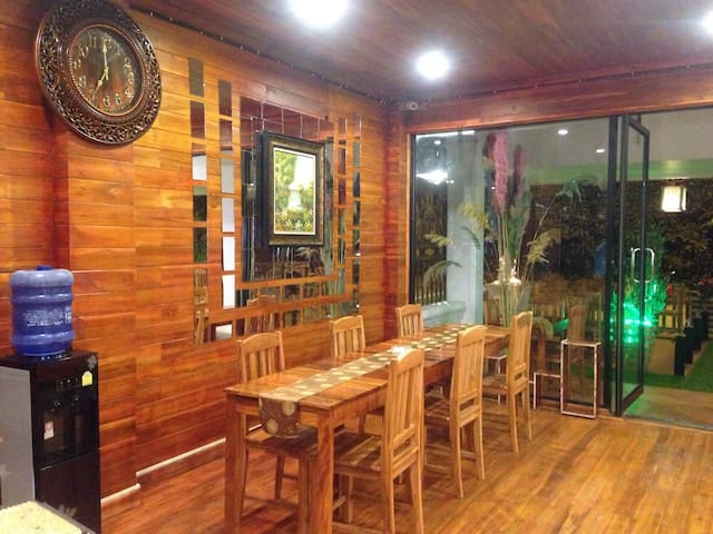 The World Guesthouse 2 - Luang Prabang - Boutique-hôtel
